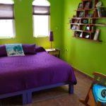 12.- Casa Pecesitos - Bedroom 2