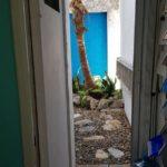25.- Casa Pecesitos - Service entrance