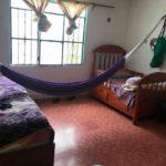 3.- Casa Lizbeth - bedroom