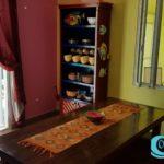 3.- Casa Pecesitos - Dinning room