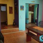 4.- Casa Pecesitos - hallway