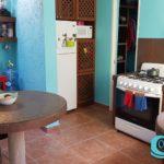 5.- Casa Pecesitos - Kitchen