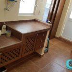 9.- Casa Pecesitos - Master Bathroom
