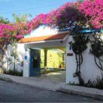casa pecesitos - Front view