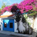 casa pecesitos-front view 2