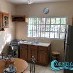 1.- Casa Cafe - kitchenette