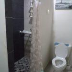 7.- Departamentos Emilia - Bathroom 1