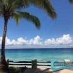 17.- Condo Las Brisas 602 - View from Pool