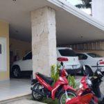 3.- Casa Naty - Parking
