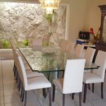 8.- Casa Naty - dining room 1