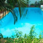 13.- Casa Paz - Swimming pool