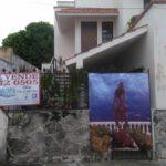 2.- Casa Amor - Front Entrance