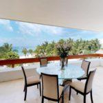 3 .- 859 Penthouse Residencias Reef
