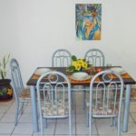 3.- Casa Paz - Dining room