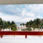 4 .- 859 Penthouse Residencias Reef