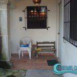 4.- Casa Amor - front porch