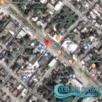 1 - Terreno Benito Juarez - map zoom Cozumel