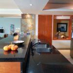 10.- Condo El Palmar 1 L - Kitchen