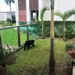 16.- Condo EL Palmar 1L - Private Garden