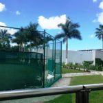 17.- Condo EL Palmar 1L - Tennis Court