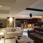 4.-.- Condo EL Palmar - Living room