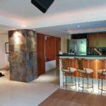 8.- Condo El Palmar 1 L - Kitchen