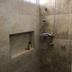14.- Casa Ros - Bathroom 1 detail