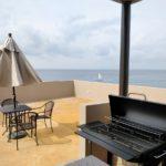 15.- DEPTO SUNSHINE - BBQ Top Roof Terrace