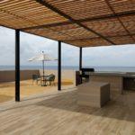 17.- DEPTO SUNSHINE -Top Roof Terrace full