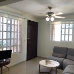 4.-Casa Ros - Living room
