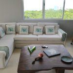 5.- DEPTO SUNSHINE - Living room