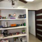 7.- Casa Ros - Kitchen Pantry