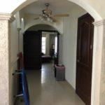 9.- Casa Ros - Hallway