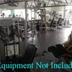 14 EDIFICIO SMART 65 AV - Gym
