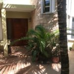 2.-Casa Serena - Entrance Porch
