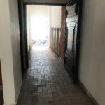 2.- Casa Tita - Entrance