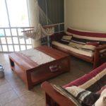 8.-Casa Serena - Sitting area near pool