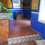 10 Casa Sombrero - sitting area