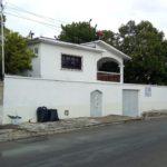 18 Casa Leon - Street view