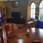 2 Casa Sombrero - Living - Dinning area