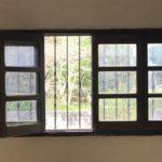 5 Casa Leon - Bedroom window view