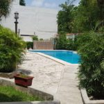 5 Casa Sombrero - garden and swimming pool
