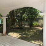 8 Casa Leon - Porch & Garden
