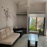 2.-Departamento Red - Living room