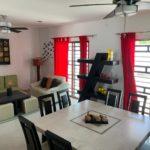 3.- .- Casa Palancar - Dining room