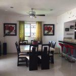 4.- Casa Palancar - Dining room