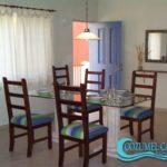 4.- Condo Las Ventanas A 403 - Dining room