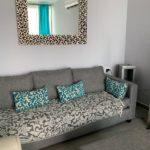 4.- Departamento T - Living room