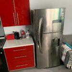 9.- Departamento T - Kitchen