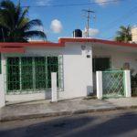 1.- Casa Mayo Front view